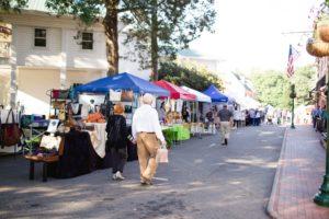 Pinehurst Arts Crafts Festival