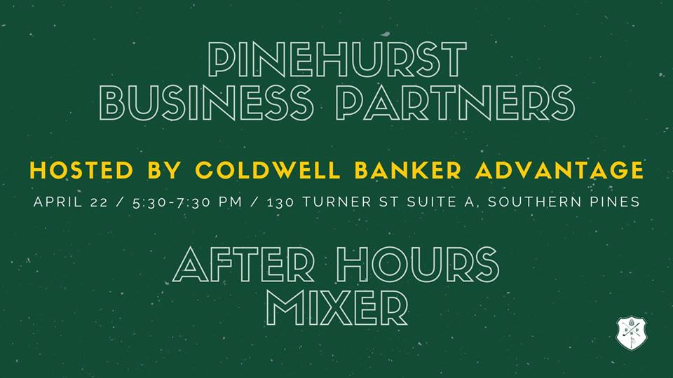 Business After Hours @ Coldwell Banker Advantage